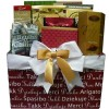 Art of Appreciation Gift Baskets Many, Many Thanks Gourmet Food Gift Box