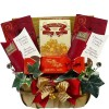 Art of Appreciation Thoughtful Wishes Gourmet Food Gift Basket – SMALL