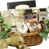 Art of Appreciation Gift Baskets   Grand Edition Gourmet Food Basket – MEDIUM