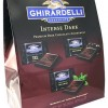 Ghirardelli Intense Dark Premium Dark Chocolate Assortment 50 Pack