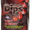 Jelly Belly Gift Bag, Chocolate Dips very Cherry