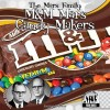 Mars Family: M&M Mars Candy Makers (Food Dudes)