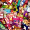 Bath & Body Works Pocketbac Grab Bag Bundle Set of (50) Anti-Bacterial Hand Gels & (15) Pocketbac holders