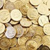 Chocolate Gold Coins – Bulk Wholesale (2 Pounds)