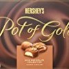 HERSHEY'S POT OF GOLD Milk Chocolate Collection, 10 Ounce