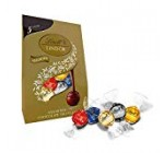 Lindt LINDOR Assorted Chocolate Truffles, Kosher, fifteen.two Ounce Bag