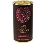 Godiva Chocolatier Assorted Milk Sizzling Cocoa Powder Canister, thirteen Ounce