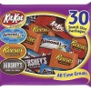 Hershey's All Time Greats Snack Size Assortment, 30 Piece, 15.92 Ounce Package