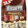Hershey's Nuggets, Assortment, 38.5-Ounce Package
