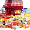 Candy Crate Nostalgic Candy Assortment Gift Box