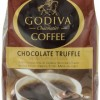 Godiva Chocolate Truffle, 12-Ounce (Pack of 2)