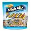 M&M's MARS Mixed Miniatures Variety Bag, 40-Ounce Packages (Pack of 2)