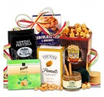 Snack Gift Basket – Stack