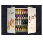 Anthon Berg Chocolate Liqueurs with Original Spirits – 64 pcs. Gift Box