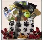 You & Your Pooch!: Pet / Dog Gift Basket