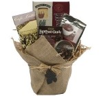 Art of Appreciation Gift Baskets   Espresso Yourself Coffee Lovers Set