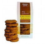 Philadelphia Candies Milk Chocolate Covered Pretzels Gift Bag
