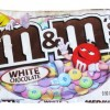 M&M's White Chocolate Easter Candy 9.9oz