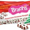 Brach's Peppermint Christmas Nougats 13oz.