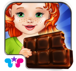 Chocolate Crazy Chef – Make Your Own Box of Chocolates