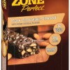Zone Perfect, Dark Chocolate Almond, 1.58-Ounce Bars (Pack of 12)