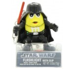 Candy Rific M&M Star Wars Character Keychain, 0.53 Ounce
