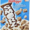 Kellogg's Smorz Cereal, 8.9-Ounce Boxes (Pack of 6)
