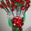 Hershey Chocolate Roses