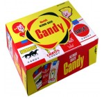World's Candy Cigarettes – 24 Packs Per Box