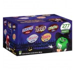 Mars Trick-or-Treat Halloween Candy Box – 105.48 oz.