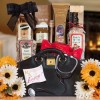 Doctor's Prescriptions Bag – Get Well Soon Gift Assortment – Chicken Soup, Crackers, Vanilla Tea assortment And More!