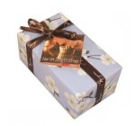 Bruyerre Finest Belgian Chocolates Gift 1 Box, Pink or Blue [Packaging May Vary]