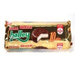 Ulker Halley – Chocolate covered Marshmallow Sandwichs – 10 pieces