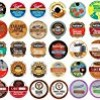 80 K Cup Variety Pack – Flavored Coffee Only – Delicious New Flavored Coffees