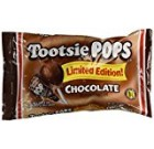 Tootsie Pops Limited Edition Chocolate Pops 13.2 oz