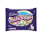 Cadbury Easter Candy Coated Mini Eggs, 18-Ounce Packages (Pack of 3)