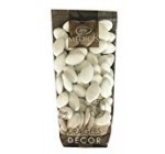 Medicis French Chocolate Dragees White 80pc 250g (8.8oz)