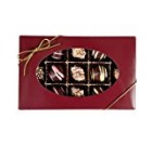 Classic Chocolate Gift Box, Handmade Chocolates, Great Holiday Gift Idea