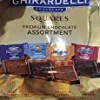 Ghirardelli Gold Assorted 4 Flavors, 22.82 Ounce