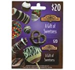 Rocky Mountain Chocolate Factory Gift Card $20