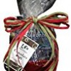 Dark Chocolate Lovers Gift Basket Set Featuring Ghirardelli, Dove, Hersheys and Lindt