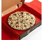 Gourmet Chocolate Pizza Co – Crunchy Munchy (7″)