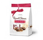 Russell Stover Pecan Delight Gusset Bag, 16.10 Ounce
