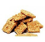 Gourmet Cashew Brittle by Its Delish, 1 lb