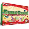 Playz Edible Candy! Food Science STEM Chemistry Kit – 40+ DIY Make Your Own Chocolates and Candy Experiments for Boy, Girls, Teenagers, & Kids Ages 8+