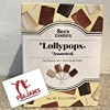 See's Candies 8.4 oz. Small Lollypop Box