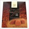 Donckels Belgian Chocolate Truffles Dusted with Premium Cocoa 16 oz (1 lb) 454g – Made in Belgium