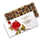 Russell Stover Gift Box Assorted Chocolates, 18 Ounce
