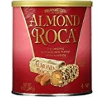 Brown and Haley Almond Roca ten OZ Can (two Pack)