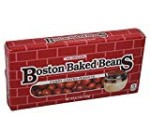 Boston Baked Beans four.three oz (Pack of four) Theater Box
